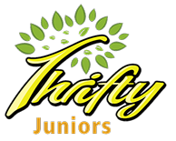 Thrift Club - Thrifty Juniors, Primary school age 5-11 years old